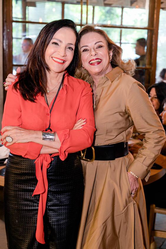 Liliane Rodrigues e Sueli Bedran_1T2A847