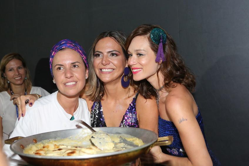Carol Sampaio e Mariana Ximenes 9731