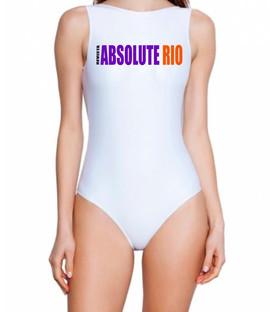 Body UV 50  Tamanho único  R$ 79,90