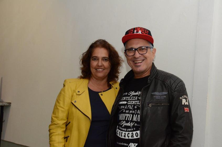 Lorena Coutinho e Tadeu Mathias 1