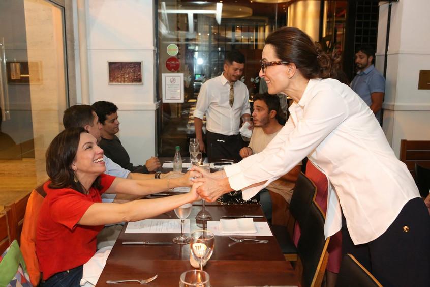 Ana Paula Araujo e Andrea Natal 6163
