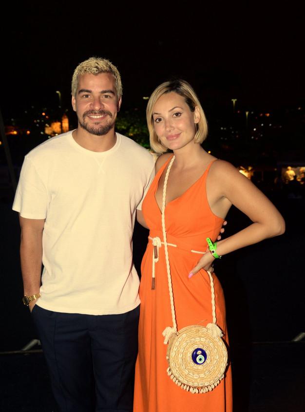 Thiago Martins e Josie Pessoa (1)
