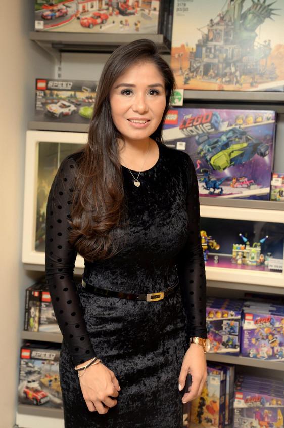 Ivonne Olivares (1)