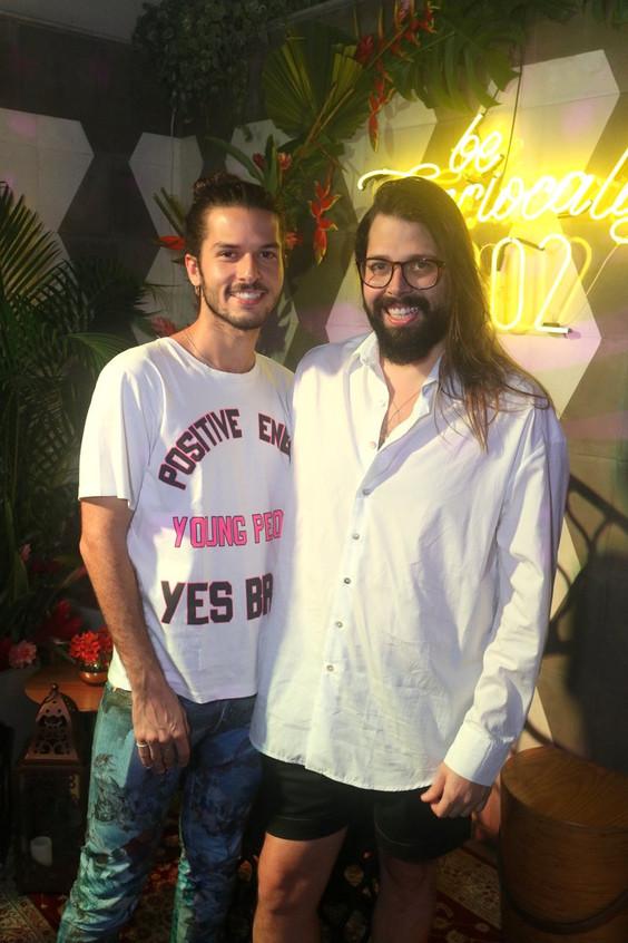 Thomaz Azulay e Patrick Doering 2119