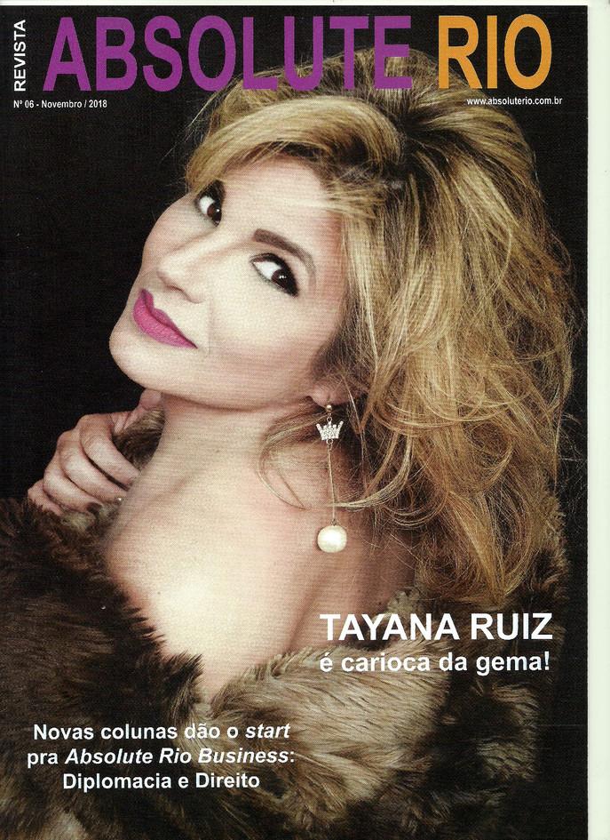 Rayana Ruyz