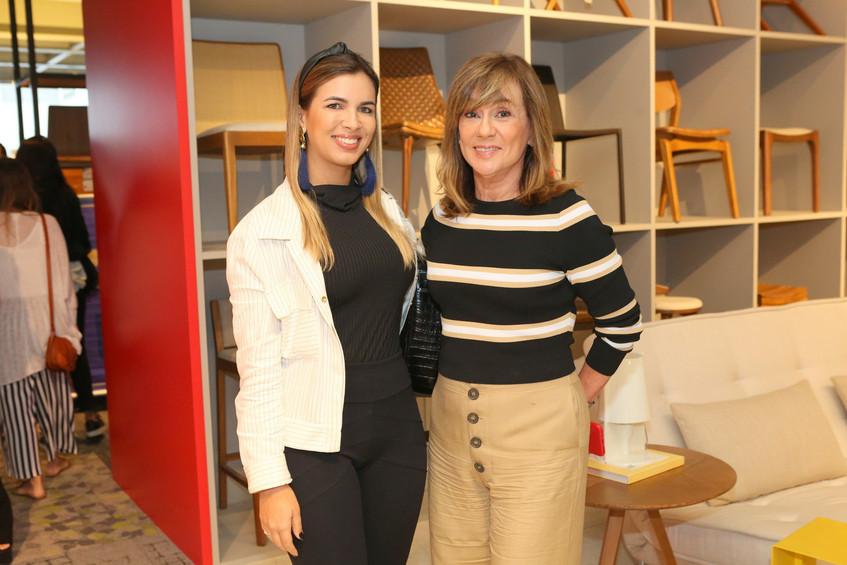 Isabelle Cassani e Eva Taquechel 6344