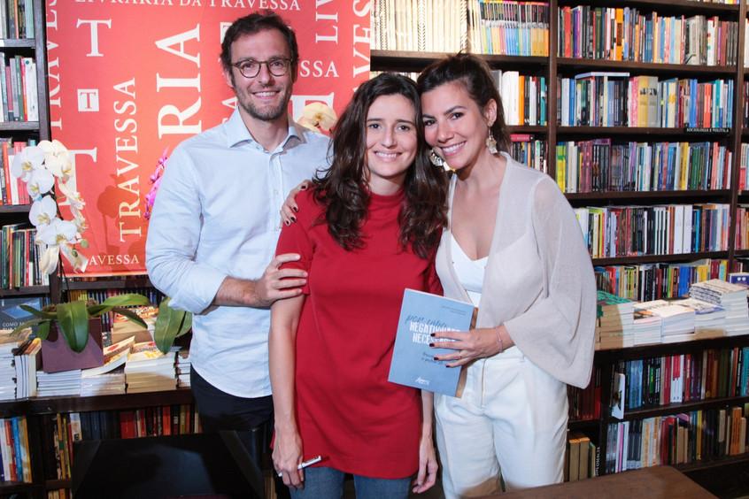 346Q1961-Ricardo Manela, Marianna e Nico