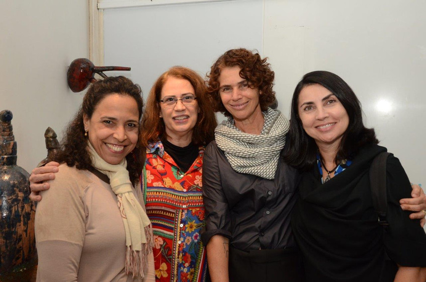 Veronica Amiuna, Simone Piragibe, Thelma