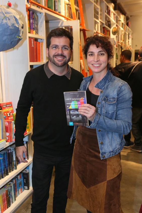 Valmir Moratelli e Rosane Svartman 0557.