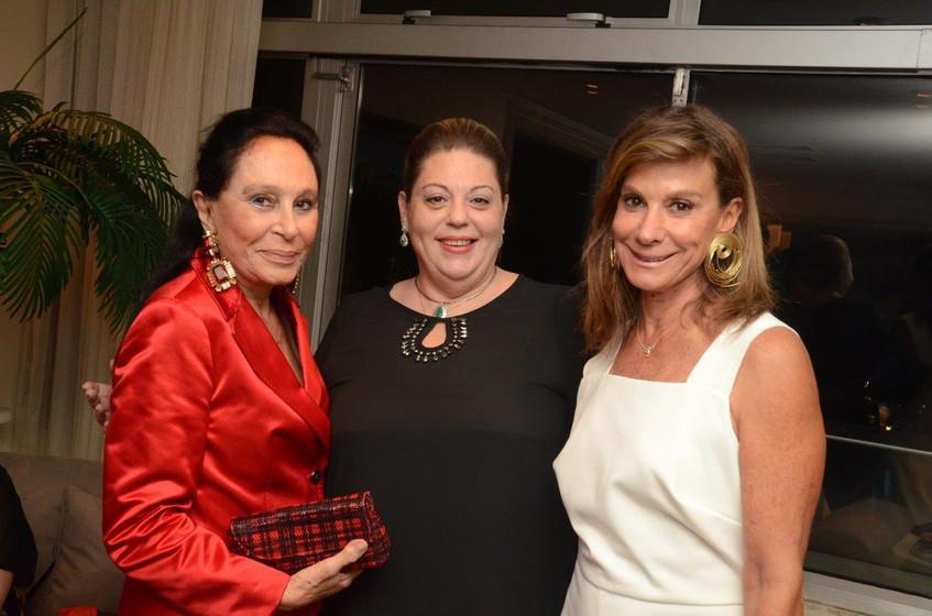 Myriam Gagliardi, Melania Varola e Gabri