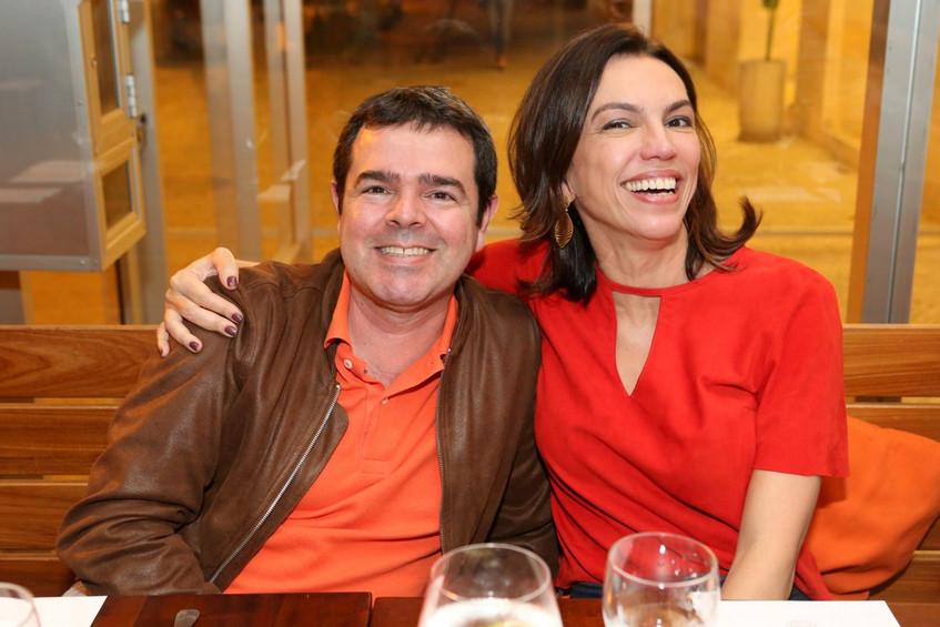 Luizinho Costa e Ana Paula Araujo 6173
