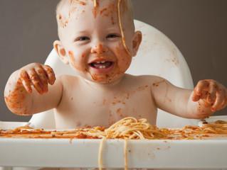 SOS Svezzamento! Il bambino non è un piccolo adulto ma ha bisogni nutrizionali specifici