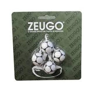Zeugo: 4 palle standard replica