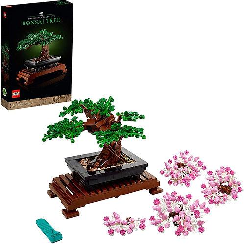 Lego Collezionisti - Albero bonsai