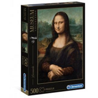 Puzzle 500 pz. - Mona Lisa