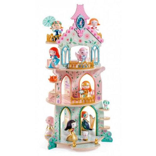 Torre delle principesse
