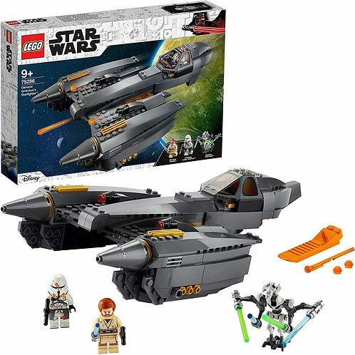 Lego Star Wars - Starfighter del Generale Grievous
