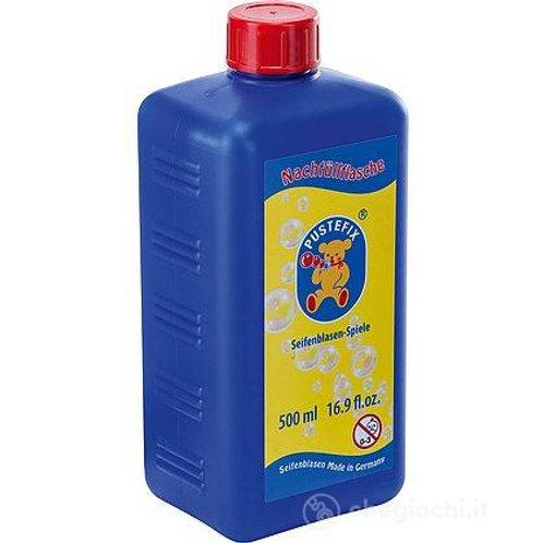 Bolle di sapone - Ricarica 500 ml