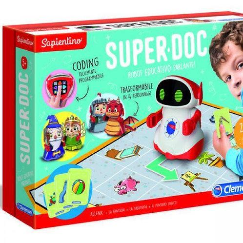 Sapientino - Robot Super DOC