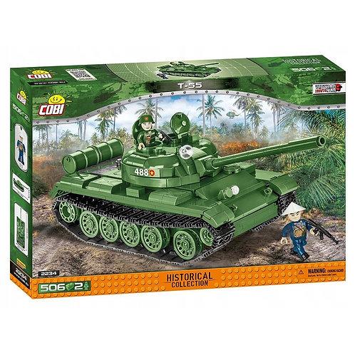 T 55 - Cobi army