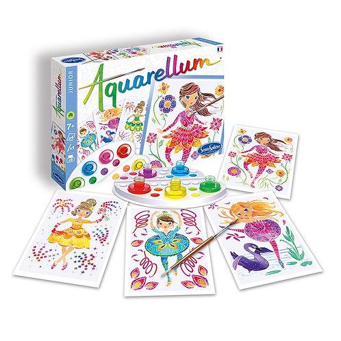 Aquarellum - Ballerine