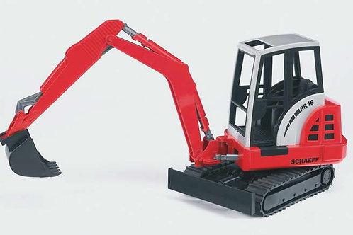 Mini escavatore Schaeff HR16
