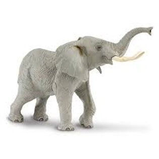Elefante africano cm. 30