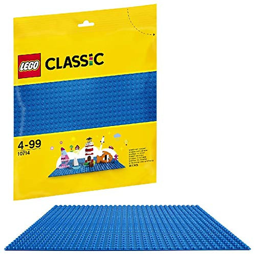 Lego Classic - Base blu