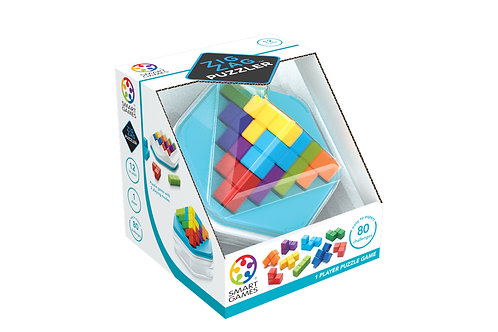 Zig Zag puzzler