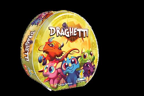 Draghetti
