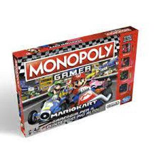 Monopoli Super Mario