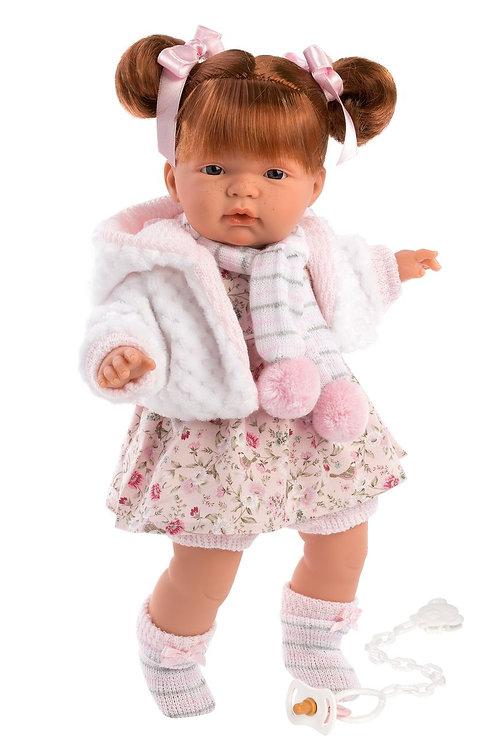 Bambola cm. 38 Kate - Corpo morbido