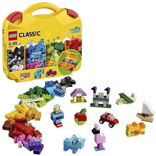 Lego Classic - Valigetta creativa