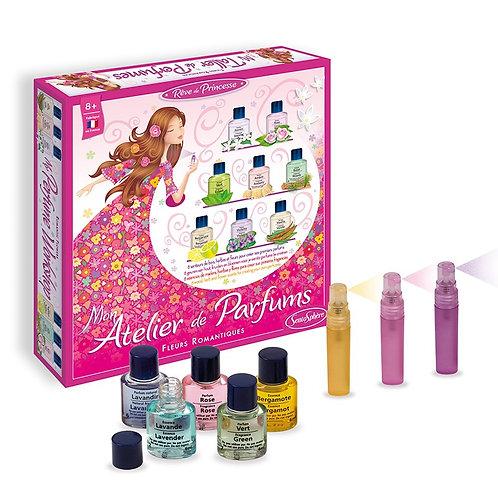 Atelier de Parfums - Fiori d'Oriente