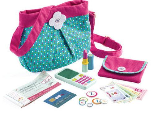 borsetta e accessori