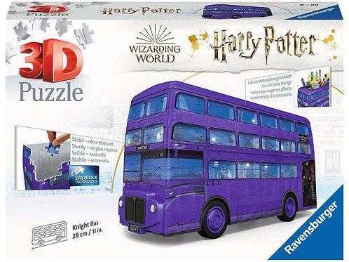 Puzzle 244 pz. 3D - Nottetempo