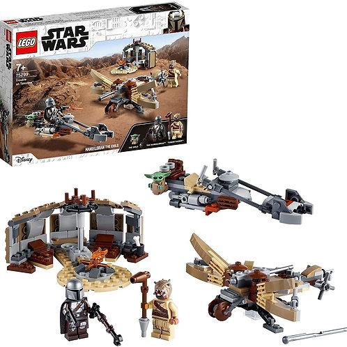 Lego Star Wars - Allarme su Tatooine™