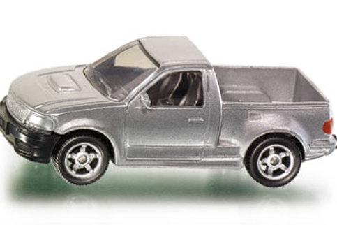 Pick-Up Ranger