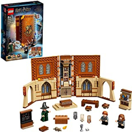Lego Harry Potter - Lezione di incantesimi a Hogwarts™