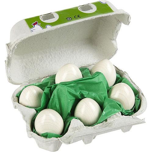 Mezza dozzina di uova