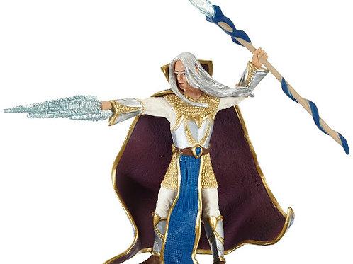 Cavaliere del grifone mago