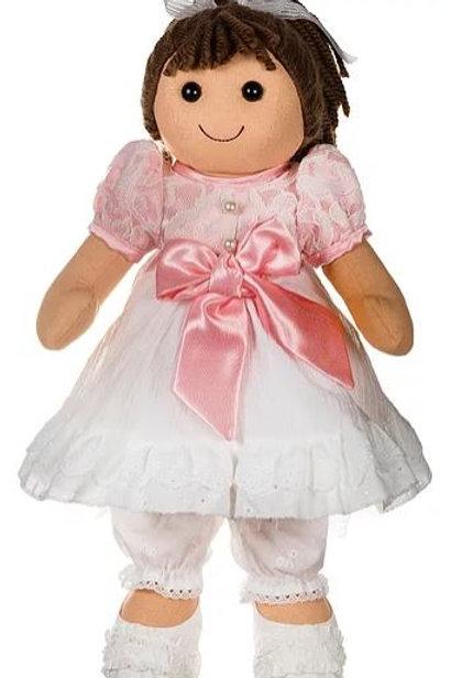 Bambola My Doll Perla - cm. 42