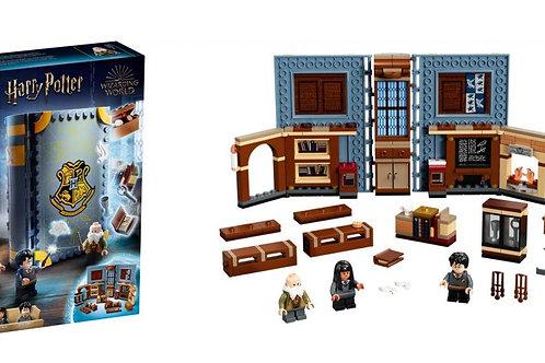 Lego Harry Potter - Lezione di trasfigurazione a Hogwarts™