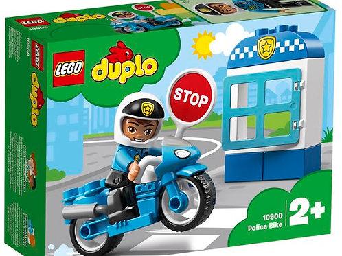Duplo - Moto della polizia