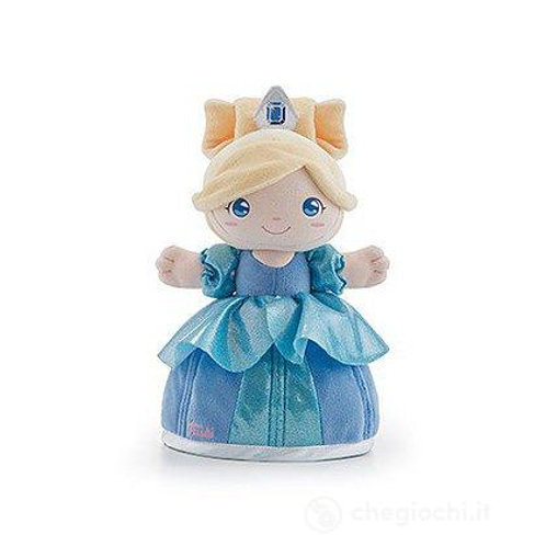 Bambola Principessa Zaffira