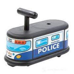 La Cosa 1 - Police