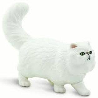 Gatto persiano cm. 7
