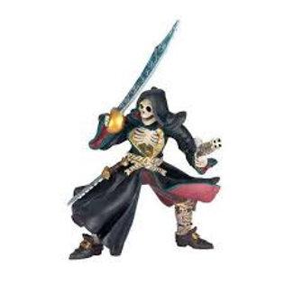 Pirata scheletro