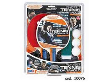 Ping pong: Set completo
