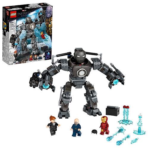 Lego Marvel - Monger scatena il caos